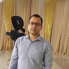 Mohammad Brukerprofil
