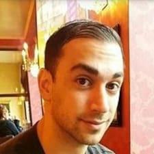 Armin User Profile