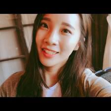 Gahee User Profile