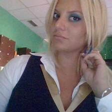 Profil Pengguna Ivona