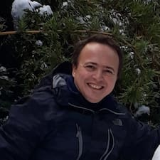 Profil korisnika Javier Andres