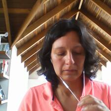 Luz Karime User Profile