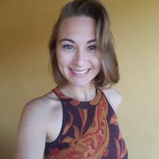 Profil utilisateur de Kaylea