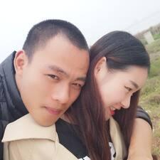Το προφίλ του/της 长睿