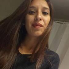 Gebruikersprofiel Camila Andrea