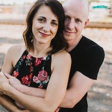 Chris And Irma - Uživatelský profil
