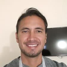 Profil Pengguna Diego