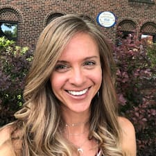 Bethany Kullanıcı Profili