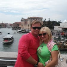 Andrey And Svetlana