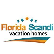Профиль пользователя Florida