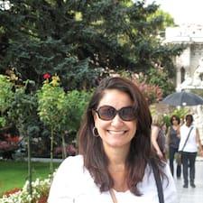 Profil utilisateur de Maria Luísa