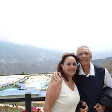 Yolanda  & Alejandro User Profile