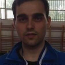 Profil korisnika Bogdan