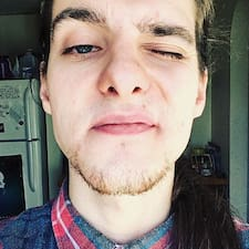 Connor - Uživatelský profil