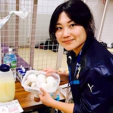โพรไฟล์ผู้ใช้ Chiyori