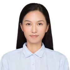Профиль пользователя TT _Liu