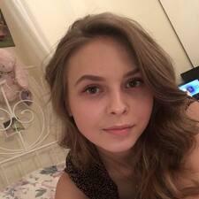 Profilo utente di Юлия