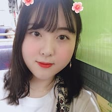 선우 User Profile
