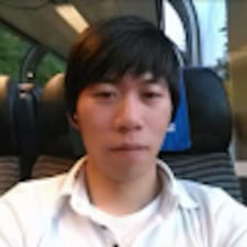 Sunghwan User Profile