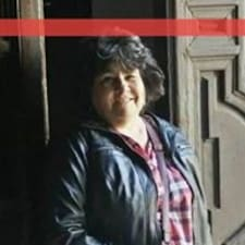 Rosa Martha User Profile