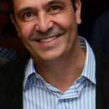 Profilo utente di Antônio Carlos