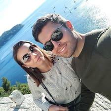 Profilo utente di Corina And Peter