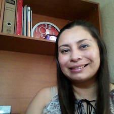 Erika Elizabeth User Profile