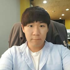 Brandon Gyu-Bin User Profile