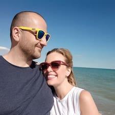 Profil utilisateur de Alicja&Ludwik