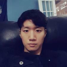 Perfil de usuario de Haneul