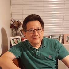 Seung Il User Profile