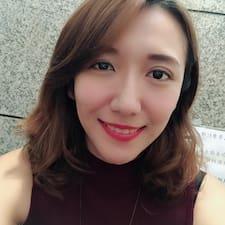 Chia Yu User Profile