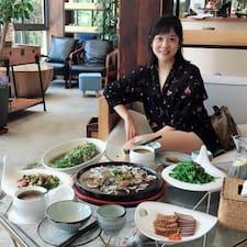 Profil Pengguna 陈chan