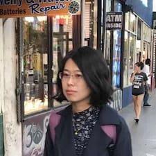 Ella Guan User Profile