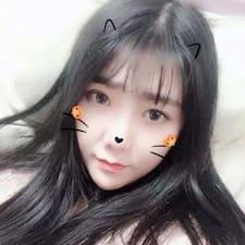 硬糖城玖 felhasználói profilja