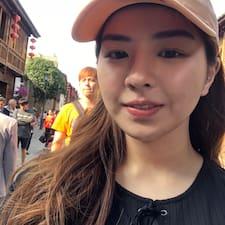 Profil korisnika ZeYuan
