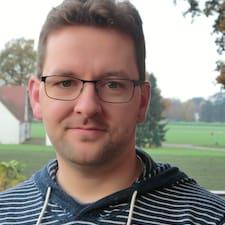 Nutzerprofil von Christoph