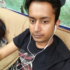 Henkilön Amit Pratap käyttäjäprofiili