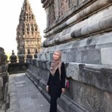 Profil utilisateur de Nurul Farah Idayu