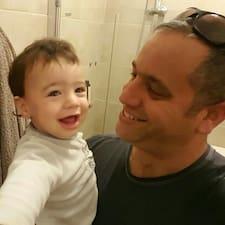 Yaron - Uživatelský profil