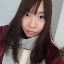 Profil utilisateur de Jiayu