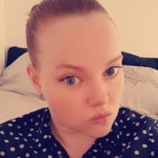 Profil Pengguna Gwen