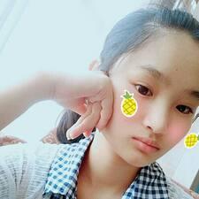 Perfil do usuário de 高艳燕