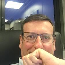 Profil utilisateur de Gian Enrico