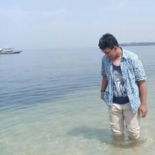Profil korisnika Khaesyar