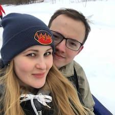 Evgeny User Profile