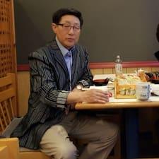 Yong Chul - Profil Użytkownika