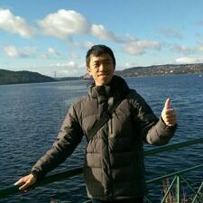 Ngoc Hoang님의 사용자 프로필