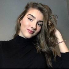 Josipa User Profile