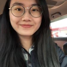 雅荃 User Profile